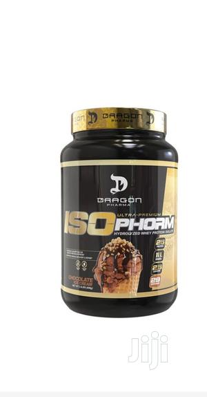 ISOPHORM - Hydrolyzed Whey Protein Isolate - 2lbs   Vitamins & Supplements for sale in Lagos State, Surulere