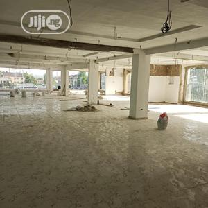 New 400sqm Shop Space On Second Floor In Wuse2 For Rent   Commercial Property For Rent for sale in Abuja (FCT) State, Wuse 2