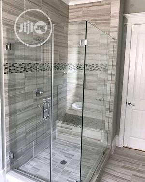 Shower Glass Cubicle Glow | Plumbing & Water Supply for sale in Abuja (FCT) State, Maitama