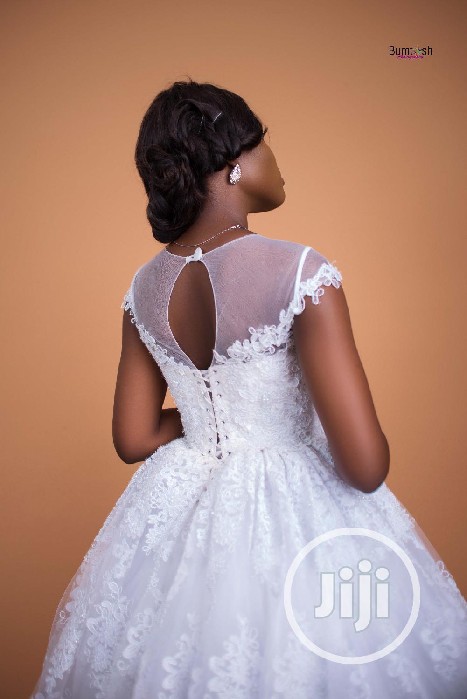 Wedding Gown For Sale | Wedding Wear & Accessories for sale in Ugheli, Delta State, Nigeria