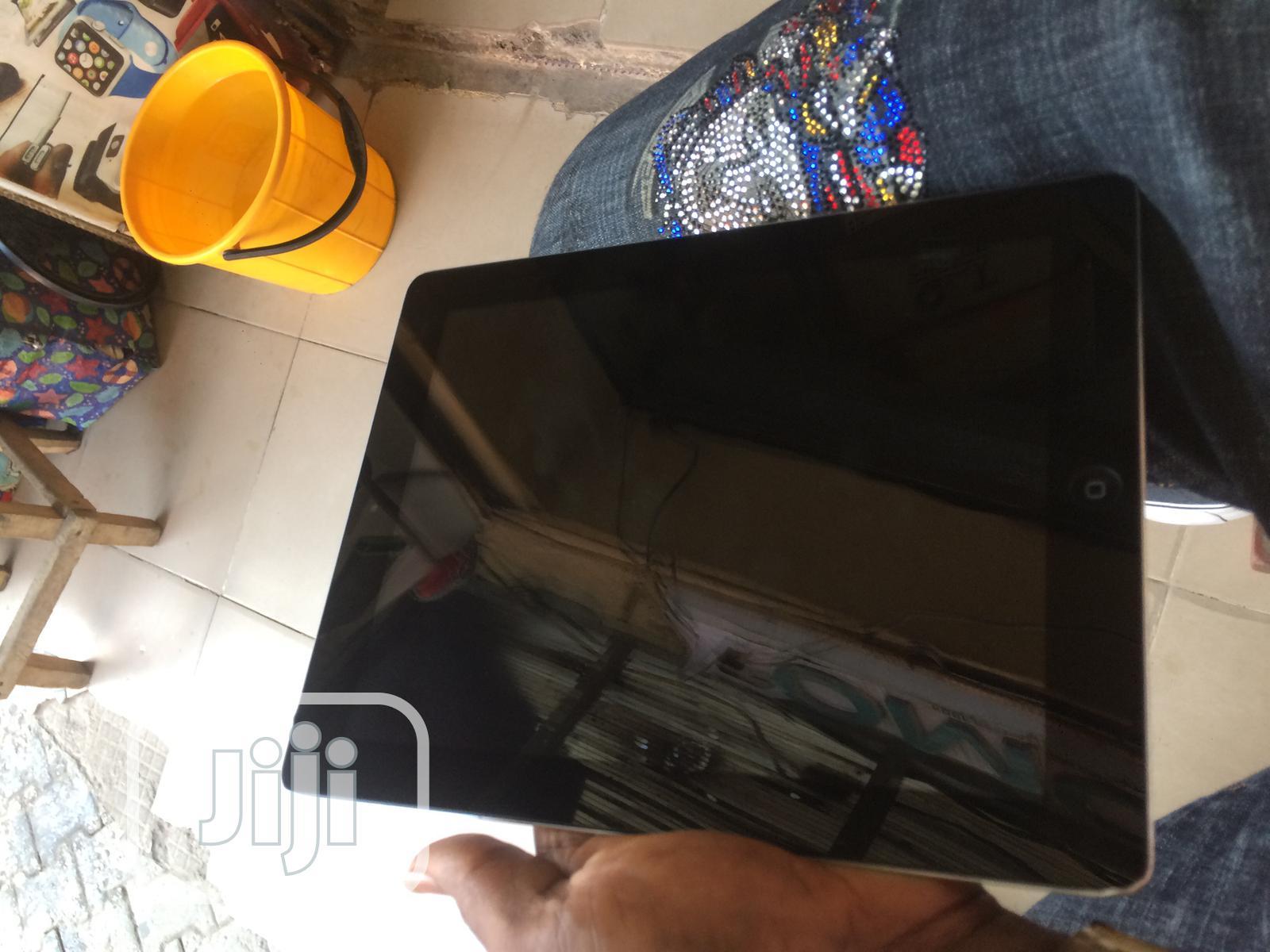 Archive: Apple iPad 4 Wi-Fi 16 GB Silver