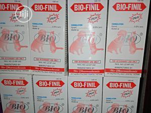 Biofinil Tick Spray | Pet's Accessories for sale in Delta State, Oshimili South
