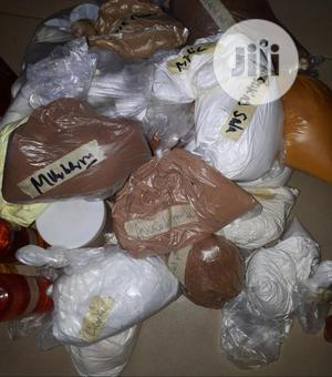 Organic Raw Materials   Skin Care for sale in Lagos State, Mushin