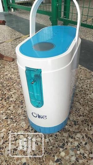 Battery Backup Oxygen Concentrator | Medical Supplies & Equipment for sale in Lagos State, Lagos Island (Eko)