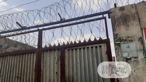 Wire Razhor America Fence Wire   Building Materials for sale in Lagos State, Ojodu