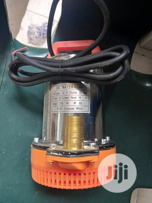 12v Submarsible Pump | Solar Energy for sale in Lagos State, Ojo