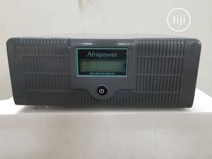 12 1kva Afri Power Inverter | Solar Energy for sale in Lagos State, Ojo