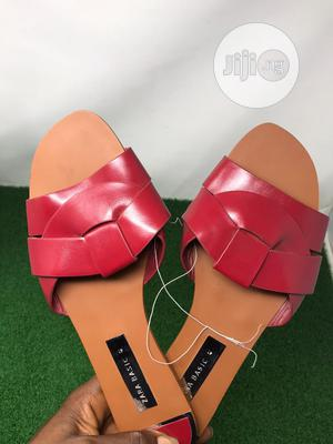 ZARA Flat Slides   Shoes for sale in Oyo State, Ibadan