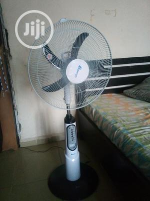 Solar Rechargeable Fan | Solar Energy for sale in Lagos State, Ikeja