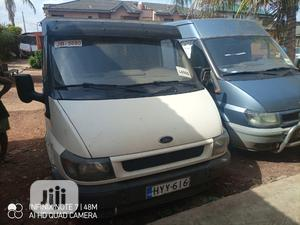 Ford Transit 2003   Buses & Microbuses for sale in Lagos State, Abule Egba