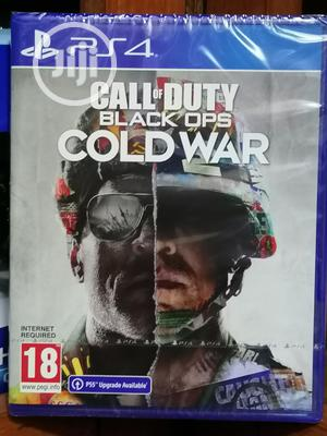 Call Of Duty: Black Ops Cold War | Video Games for sale in Lagos State, Lagos Island (Eko)