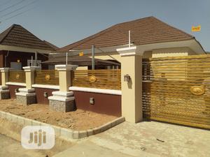 3bedroom Bungalow With Bq at Karsana Abuja | Houses & Apartments For Sale for sale in Gwagwa, Karsana