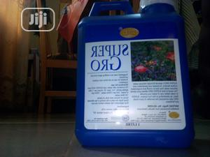 Supergro Fertilizer   Feeds, Supplements & Seeds for sale in Lagos State, Abule Egba