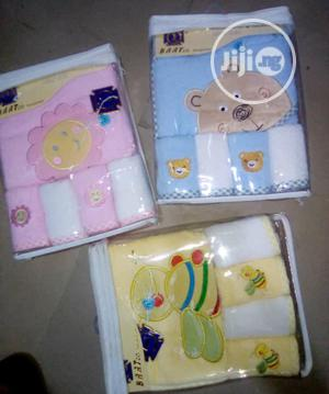 Bathco Baby Towel | Baby & Child Care for sale in Lagos State, Lagos Island (Eko)