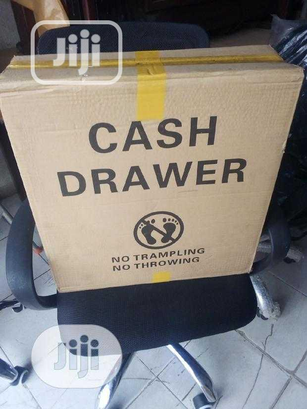 Cash Drawer   Store Equipment for sale in Ikeja, Lagos State, Nigeria
