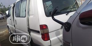 Hiace Bus 2005 Model Short Container Body | Buses & Microbuses for sale in Lagos State, Apapa