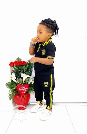 Versace Tracks | Children's Clothing for sale in Lagos State, Amuwo-Odofin