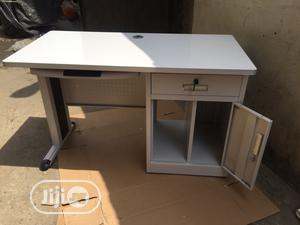 Office Metal Table | Furniture for sale in Lagos State, Ajah