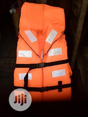 Safety Life Jacket High Neck | Safetywear & Equipment for sale in Lagos State, Lagos Island (Eko)