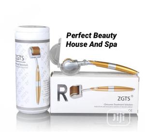 ZGTS Titanium Dermaroller For Professional   Skin Care for sale in Lagos State, Ikeja