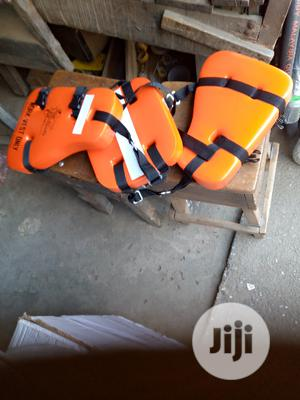Safety Life Jacket Workvest | Safetywear & Equipment for sale in Lagos State, Lagos Island (Eko)