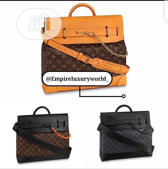 Archive: Louis Vuitton Shoulder Bag