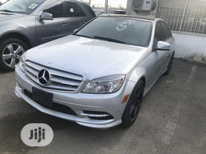 Mercedes-Benz C350 2010 Silver   Cars for sale in Lagos State, Apapa