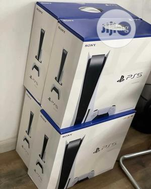 Play Station 5 | Video Game Consoles for sale in Abuja (FCT) State, Wuse