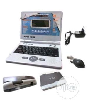 Notebook Fun Laptop Computer Toy For Kids Boys Girls | Toys for sale in Lagos State, Lagos Island (Eko)