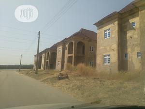 4bedroom Carcass Duplex for Sale at Kubwa Abuja | Houses & Apartments For Sale for sale in Abuja (FCT) State, Kubwa