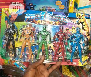 Power Rangers Action Figure | Toys for sale in Lagos State, Lagos Island (Eko)