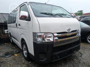 Very Clean And Sharp 2012 Toyota Haice   Buses & Microbuses for sale in Lagos State, Apapa