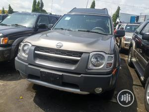 Nissan Xterra 2004 XE 4x4 Gray   Cars for sale in Lagos State, Apapa