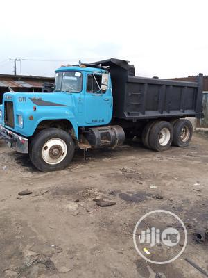 Mack Truck Tipper Doble Axle 12 Valve Manual Injector | Trucks & Trailers for sale in Abia State, Aba South