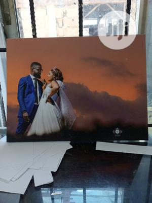Photo Enlargement, Frame, Frameless, 3D Frame & Glass Frame | Photography & Video Services for sale in Kwara State, Ilorin West