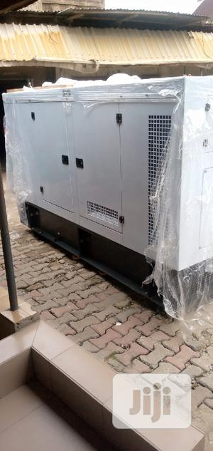 450KVA Perkins Sound Proof Diesel Generator | Electrical Equipment for sale in Lagos State, Ojo