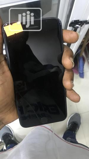Apple iPhone 8 Plus 256 GB Black | Mobile Phones for sale in Lagos State, Ikeja
