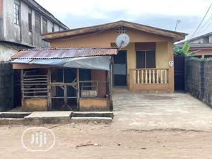 6 Rooms and a Parlour Bungalow at Dorcas Bus Stop, Ejigbo | Houses & Apartments For Sale for sale in Ejigbo, Ejigbo / Ejigbo