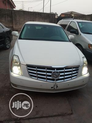Cadillac CTS 2013 White | Cars for sale in Lagos State, Ikeja