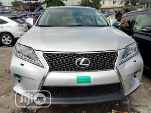 Lexus RX 2013 Silver | Cars for sale in Lagos State, Apapa