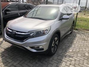 Honda CR-V 2016 Silver | Cars for sale in Lagos State, Lekki