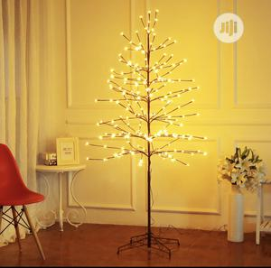 Cherry Blossom Christmas Led Tree Light | Home Accessories for sale in Lagos State, Lekki