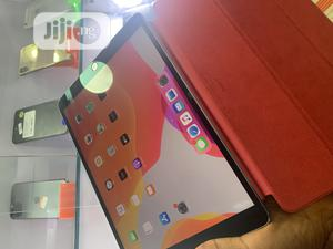 Apple iPad Pro 10.5 (2017) 64 GB Gray | Tablets for sale in Lagos State, Ikeja