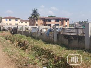Fenced Gated 5 Corner Plots of Land at 5th Avenue,New Haven   Land & Plots For Sale for sale in Enugu State, Enugu
