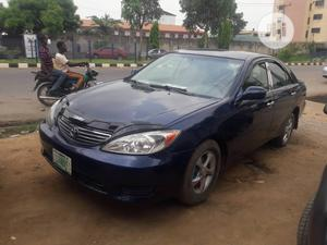 Toyota Camry 2003 Blue   Cars for sale in Lagos State, Ojodu