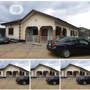 4bedroom Bungalow For Sale Off Sars Road Rukpokwu Port | Houses & Apartments For Sale for sale in Rivers State, Port-Harcourt