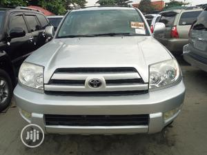 Toyota 4-Runner 2005 Limited V6 Silver | Cars for sale in Lagos State, Amuwo-Odofin