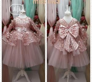 Gown For Girls Available | Children's Clothing for sale in Lagos State, Lagos Island (Eko)