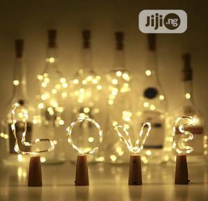 20 Led Bottle Lighting Christmas String Light | Home Accessories for sale in Lagos State, Lekki