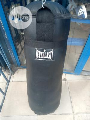 Big Everlast Punching Bag | Sports Equipment for sale in Lagos State, Ajah